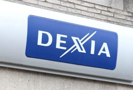 Aandeel Dexia verdwijnt uit Bel20