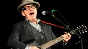 Uitgestelde optreden Elvis Costello vindt op 31 mei plaats in Brussel