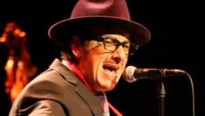 Elvis Costello komt terug voor show met liedjesrad