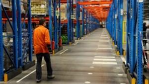 Werkstraffen voor stelende magazijniers Colruyt