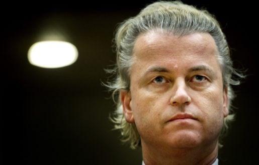 """Wilders vindt dat Frans minister aan """"ziekelijke bangmakerij'' doet"""