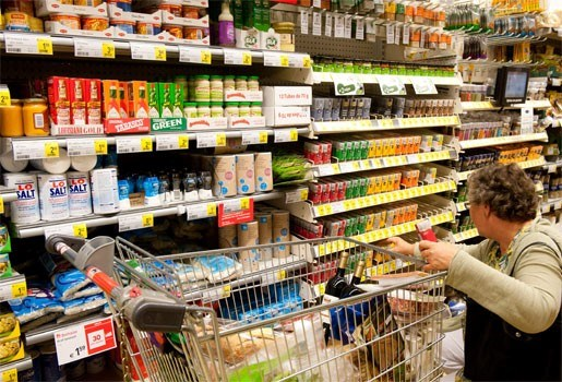 Supermarkten ontketenen klantenoorlog