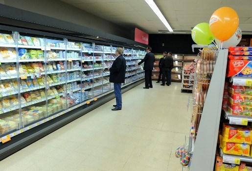 Nieuwe AD Delhaize opent pand van vroegere Carrefour op Linkeroever