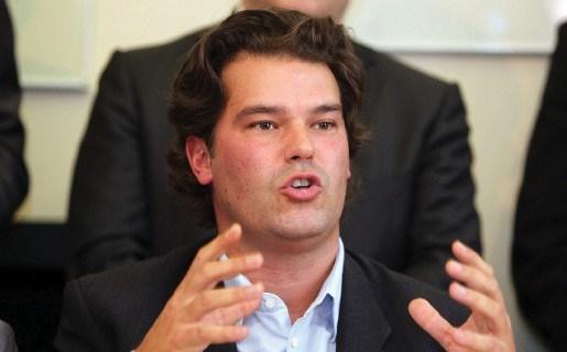 Alain Mathot treedt in gerechtelijke voetstappen van vader Guy