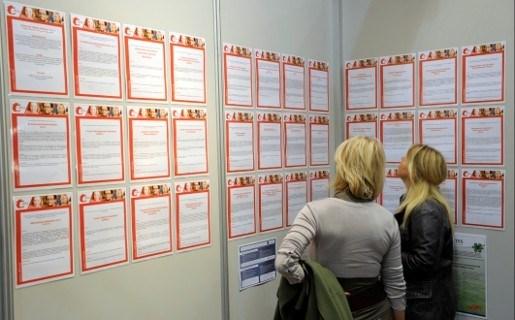 Aantal werklozen blijft dalen in Vlaanderen