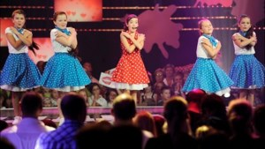 Georgië wint Junior Eurosongfestival