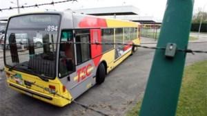 Geen busverkeer in Luik door vakbondsactie