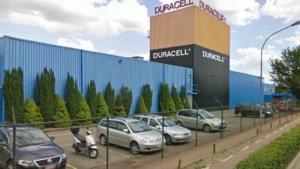 296 banen op de helling bij Duracell in Aarschot