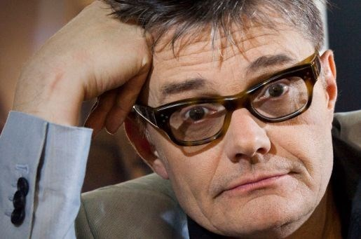 Marcel Vanthilt kop van jut na flauw grapje over Greet Rouffaer