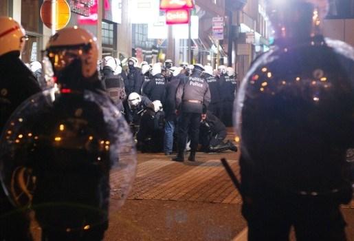 Al 50 klachten wegens politiegeweld in Matongewijk