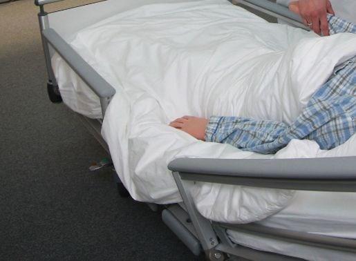 Nog te veel bedden in psychiatrische ziekenhuizen