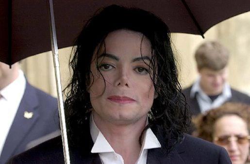 Interieur Michael Jackson nagebouwd in hal veilinghuis