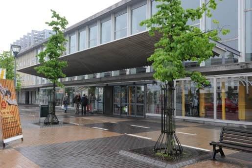 Viertal jongeren berooft zestiger aan Mechels station
