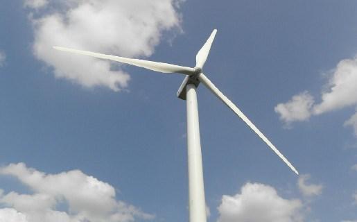 Vergunning voor elf windmolens langs E19