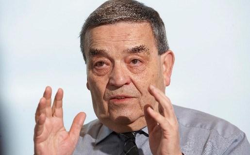 Louis Tobback wil burgemeester blijven tot zijn 80ste