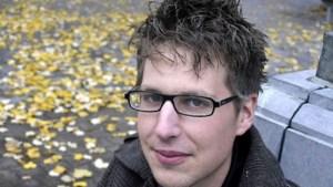 Maarten Inghels maakt Fairtrade-gedicht