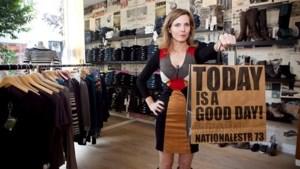 Eerlijke producten, toch trendy: kledingzaak 'Today is a good day'