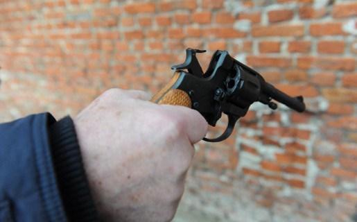 Russische revolvers vrij te koop voor Belgische criminelen