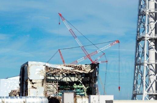 """""""Koude shutdown"""" beschadigde kernreactoren Fukushima gelukt"""