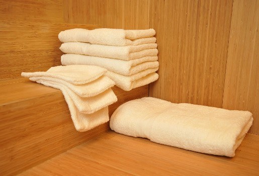 Oplichters verkopen handdoeken