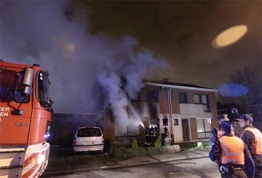Man vrijgesproken voor platbranden huis ex in Berendrecht