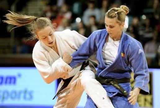 Judoka Van Snick wint goud op GP in Qingdao
