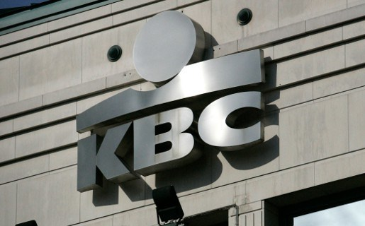 """""""Zoektocht naar nieuwe CEO KBC is niet aan de orde"""""""