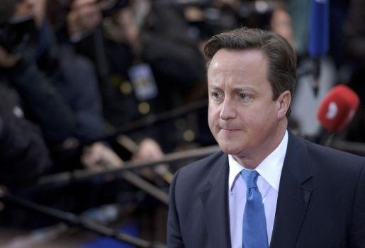 Britten onderhandelen toch mee over Europees begrotingspact