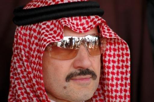Saoedische prins neemt belang in Twitter