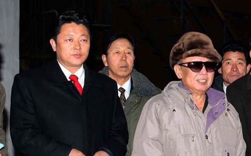 "Jongste zoon Kim Jong-Il benoemd tot ""grote opvolger"""