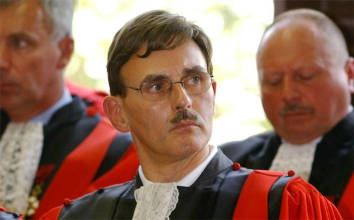 Grondwettelijk Hof schrapt blunder uit assisenwet