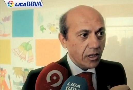Voorzitter FC Sevilla moet de cel in