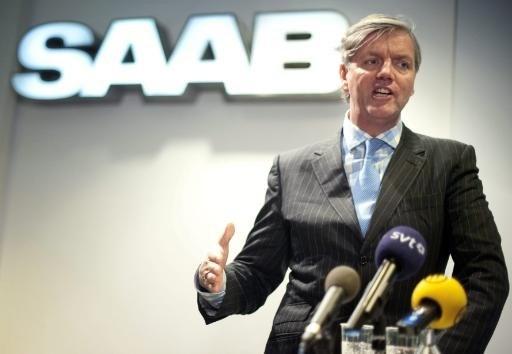Saab staat nog steeds in de belangstelling van investeerders