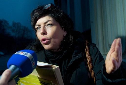 Milquet duldt geen geweld of plunderingen in Matongewijk