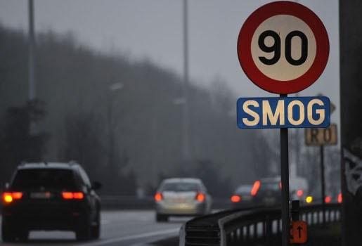 Vlaanderen riskeert Europese boete voor fijn stof