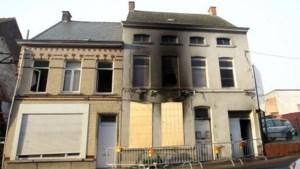 Verdachte aangehouden voor brandstichting in Ronse