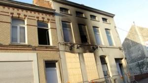 Baby overleden aan verwondingen bij brand in Ronse