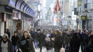 Aantal inwoners Brussel blijft stijgen