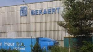 Drugs in lading bij Bekaert in Zwevegem