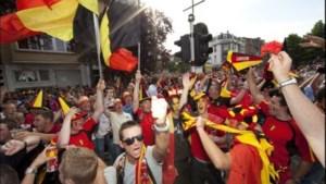 Voetbalwet maakt Belgische stadions veiliger