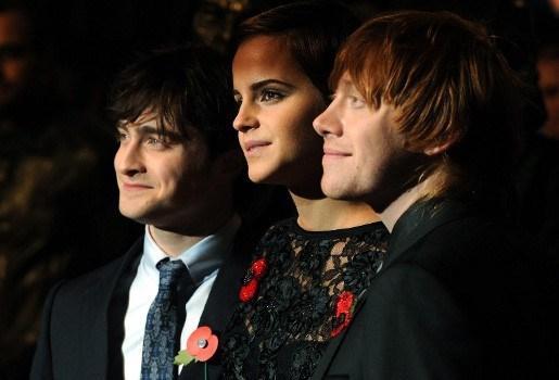 Harry Potter populairder dan Kuifje