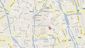 Gewelddadige overval op wisselkantoor in Gent