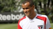 Rivaldo (39) gaat voetballen in Angola