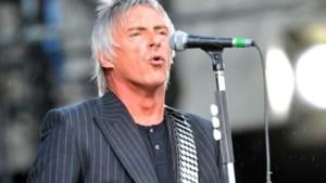 Paul Weller (53) papa van tweeling