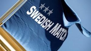 Personeel sigarenfabriek Swedish Match legt werk neer