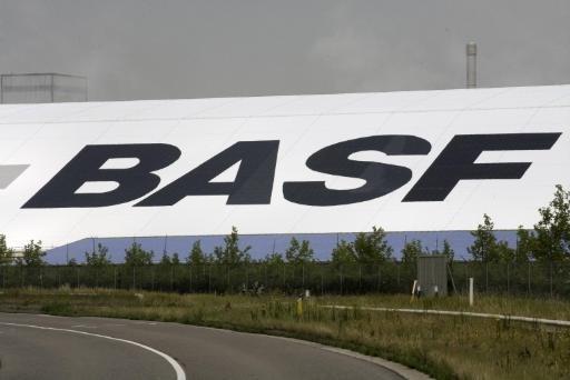 Directie en vakbonden BASF Antwerpen bereiken ontwerpakkoord over cao