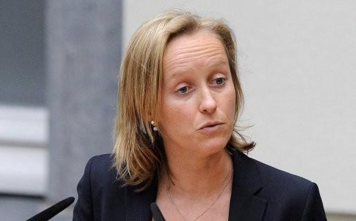 Annick De Ridder onderneemt actie in dossier-Hedwigepolder