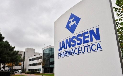 Geen blokkades bij Janssen Pharmaceutica