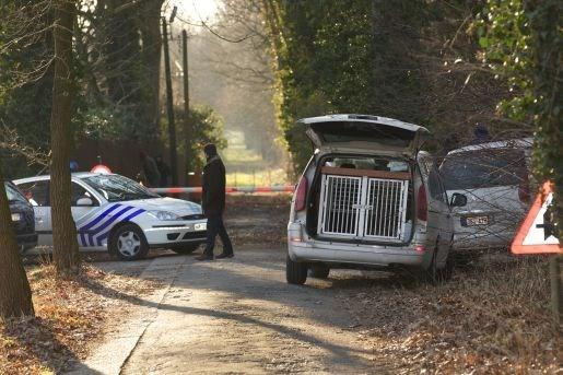Schoonbroer en schoonvader in kasteelmoord Wingene vrijgelaten