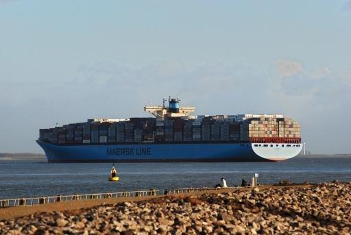 Zes grote reders brengen haven van Antwerpen zware klap toe